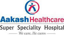 aakash hospitals logo