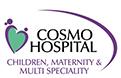 cosmos hosspital logo chandigarh
