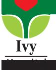 ivy hospitals logo